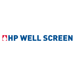HP Well Screen